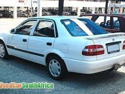 toyota corolla second currently 18 2000 model price toyota corolla for sale mitula cars