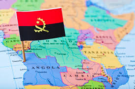 Angola Map Sace Guarantees Us 200mn For Sonangol Global Trade Review Gtr