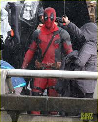 like deadpool before it the gets back to deadpool after hit run