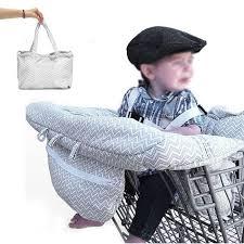 siege de caddie tempsa chariot couverture bébé caddie siège chaise haute coussin pad
