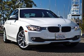 used 2014 bmw 3 series sedan pricing for sale edmunds