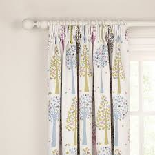 Where To Buy White Curtains Buy Home At Lewis Magic Trees Blackout Lined Pencil