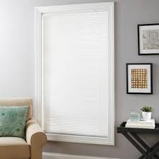 51 Inch Mini Blinds Vinyl Mini Blinds U0026 Shades Wayfair