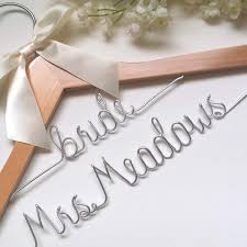personalized wedding hangers top 10 best personalized wedding hangers heavy