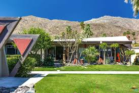 architectural homes palm springs architectural properties for sale palm springs homes