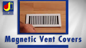 Floor Vent Covers by Dundas Jafine Features U0026 Benefits Magnetic Vent Cover Youtube