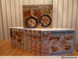colruyt recettes de cuisine recettes cuisine cassettes colruyt 11 coffrets complets a vendre
