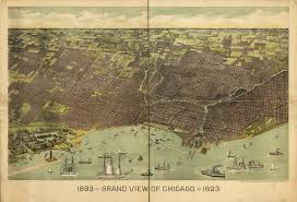 Chicago Homicide Map by Chicago History