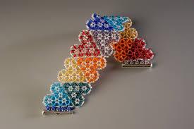 beaded heart bracelet images Jmm 2008 exhibit laura m shea jpg