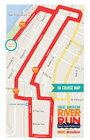Race Map Race Maps Memphis In May International Festival