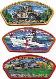 boy scout jamboree patch 2017 scout patch collectors 2017