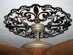 backyard patio ceiling fan decor backyard creations pinterest