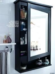 bathroom mirror cabinet ideas ikea bathroom mirror somedaysbistro com