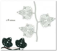amigurumi leaf pattern 742 best recuerditos bebe y miniaturas images on pinterest crochet