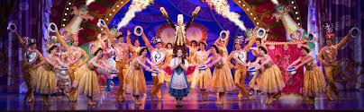 beauty and the beast at the winspear opera house june 22 26 attpac