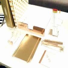 Desk Accessories Uk Gold Office Desk Accessories Beautiful Accessories For Fice Gold