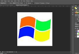 3d home design microsoft windows how to draw the microsoft windows logo in photoshop 11 steps