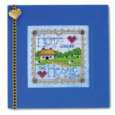 free cross stitch patterns ebook sewandso
