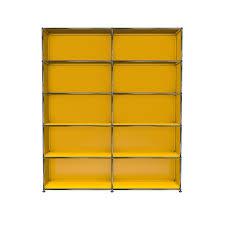 interior modular wall shelves large metal shelves modular office
