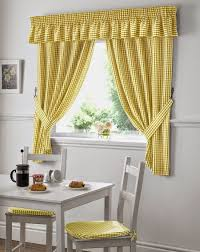 Curtain Designs For Kitchen by 15 Kitchen Window Curtains For Window Decoration