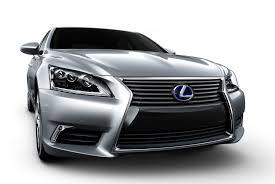 altezza lexus interior lexus ls luxury flagship gets world first interior technology