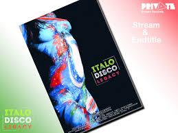dienacktensuperhexenvomrioamore presents italo disco legacy