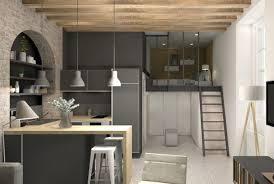 cuisine design lyon renovation amenagement appartement lyon decoration travaux chantier