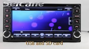 toyota camry 2007 audio system aftermarket radio stereo for toyota camry 2006 2007 2008 2010