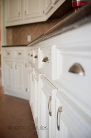 Alabaster White Kitchen Cabinets by A Diy Project Painting Your Kitchen Cabinets