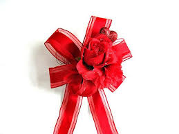 bows for gifts 33 best s day gift bows images on gift bows