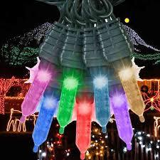 home depot ge christmas lights ge christmas light string led lights grinch lawn decoration