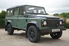 custom land rover defender 2008 land rover 110 green u0026 black custom defender