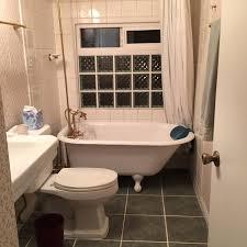 clawfoot tub bathroom design excellent clawfoot tub bathroom designs with nifty small bathroom