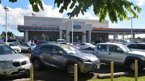 honolulu ford here s how much lithia motors paid for honolulu ford s property