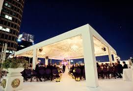 wedding venues orlando top 5 rooftop wedding venues in florida grand bohemian hotel