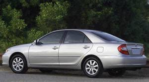 2004 toyota camry specifications car specs auto123
