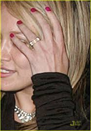 hilary duff engagement ring hilary duff chows down on sole food photo 1346181 hilary duff
