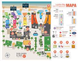 Mexico Airport Map by Grand Marival U0026 Suites Nuevo Vallarta Grand Selection U2013 Riviera