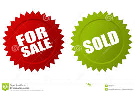 for sale sold icon royalty free stock photography image 30534417