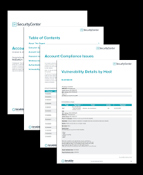 event recap template account weakness report sc report template tenable