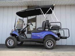 this 2008 yamaha drive custom street ready convertible gas golf