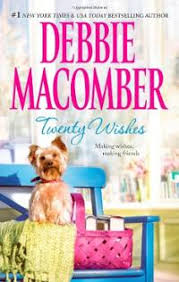 books by debbie macomber books twenty wishes blossom