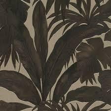 as versace giungla black gold leaf 96240 1 wallpapercentral co uk