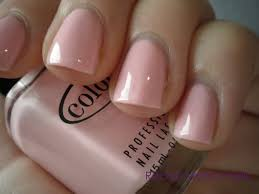 25 light pink nail art designs ideas design trends premium light