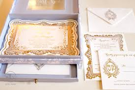 boxed wedding invitations box wedding invitation new york luxury wedding invitations
