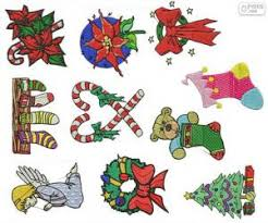 christmas ornaments puzzles u0026 jigsaw 2