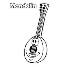 musical instruments coloring pages coloring pages music