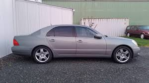 lexus ls430 best tires tanabe df210 lowering springs on ls430 clublexus lexus forum