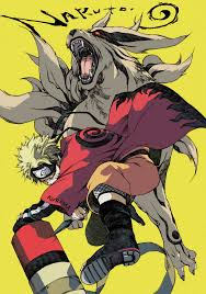 naruto book 2 naruto pinterest naruto and the nine tails is anybody else weirdly reminded of