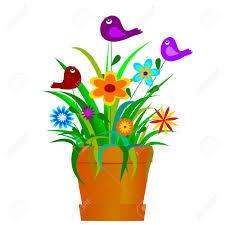 pot of flowers u2013 rseapt org